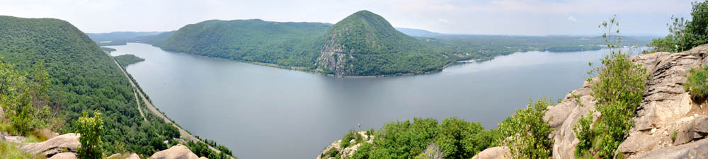 Hudson Highlands State Park photo via nysparks.com