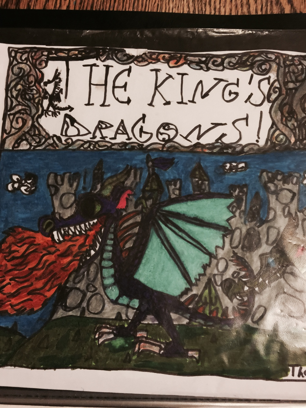 The Kings dragons.jpg