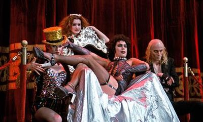 The original Rocky Horror stage show. Photo courtesy of Wikimedia Commons.