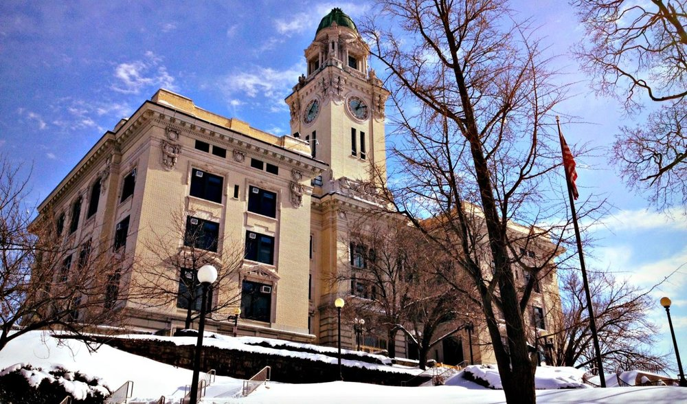 Yonkers City Hall. Photo courtesy of the Yonkers Tribune.