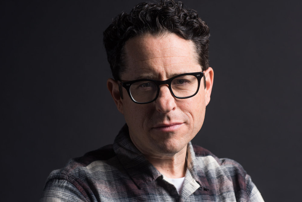 Filmmaker and slc alum  J.J. Abrams. courtesy of buzzfeed.