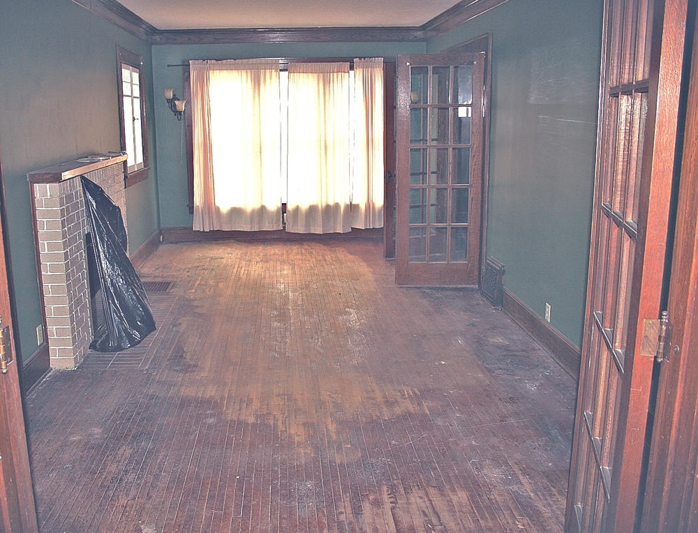 Mr sandman cellar and conservatory for Mr sandman floor sanding