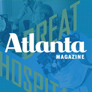 Atlanta Magazine Sections
