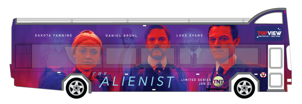 AlienistBus