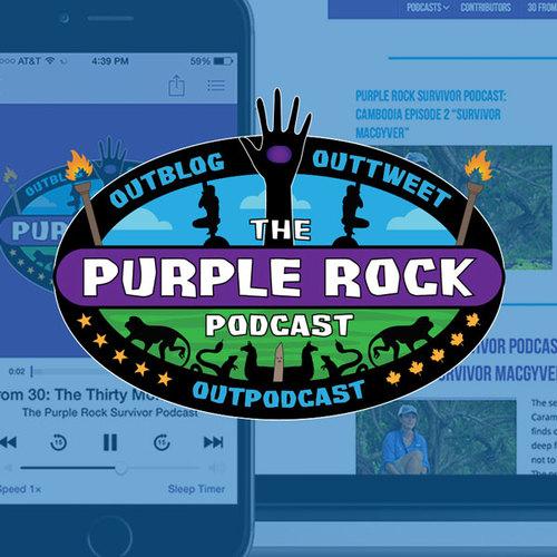 Purple Rock Podcast
