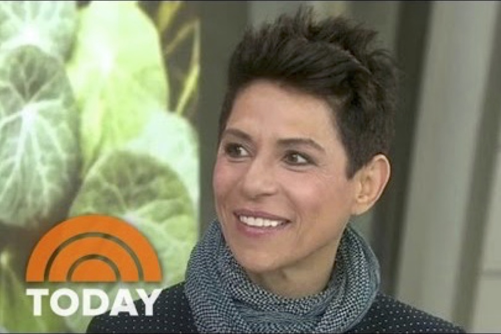 "TODAY SHOW: ""The newly crowned 'World's Best Female Chef' talks sweet rewards"" Dominique Crenn, the San Francisco chef behind Atelier Crenn who won the 2016 title of , shares some delicious dessert recipes while sitting pretty in JAKE. [ Read More... ]"