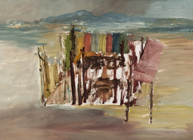 Sidney Nolan Kelly 1962