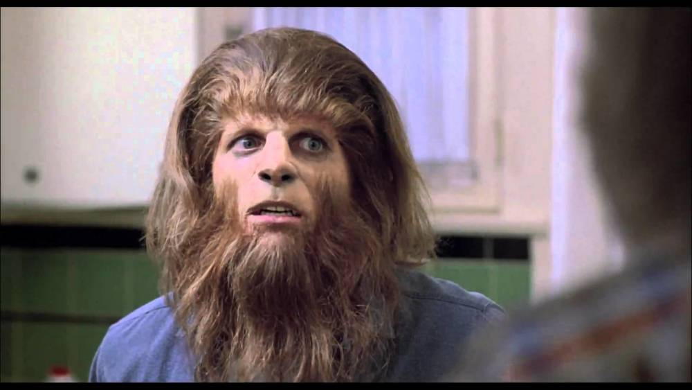 Teen Wolf (Michael J. Fox)