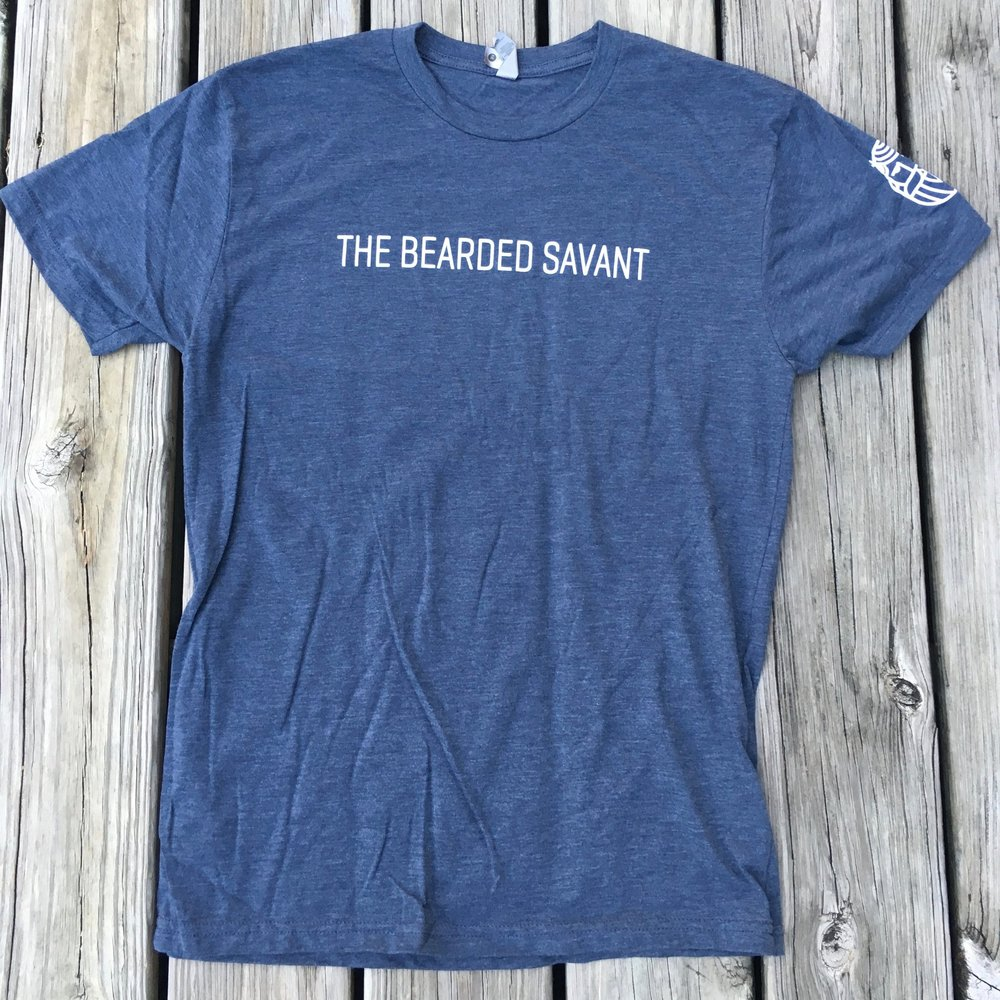 Navy Blue (front)