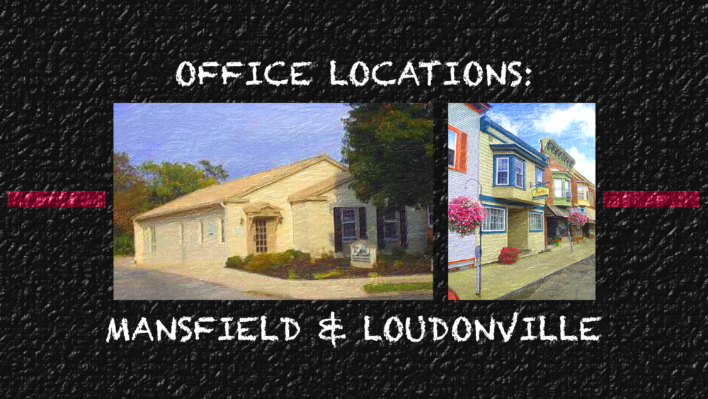 Banks & Associates CPAs have office locations in Mansfield and Loudonville, OH.