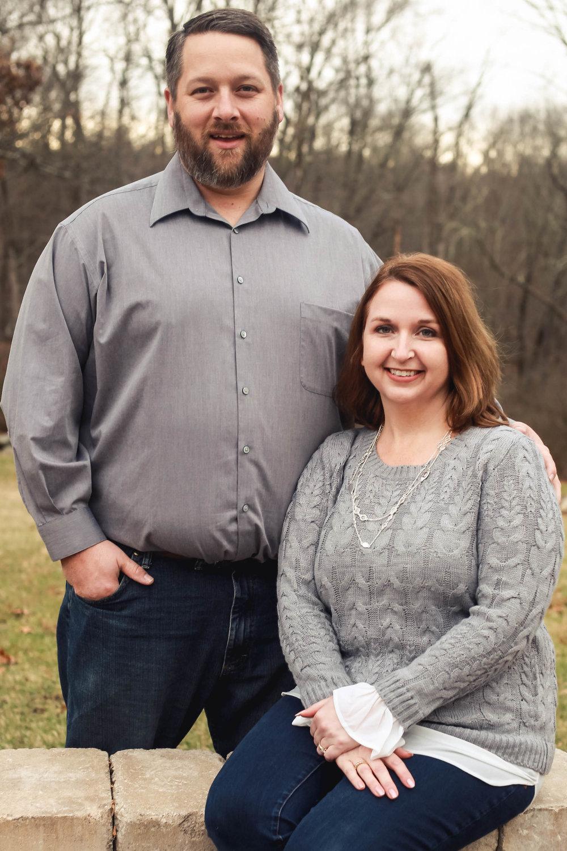 Drew Shaarda and Wife.jpg