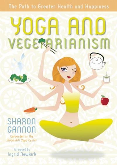 Yoga-Vegetarianism