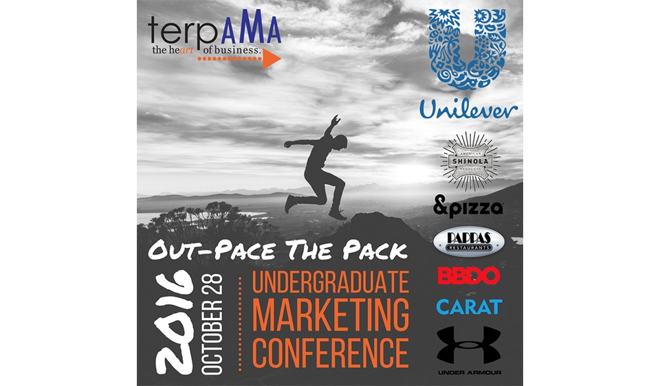 Undergraduate Marketing Conference
