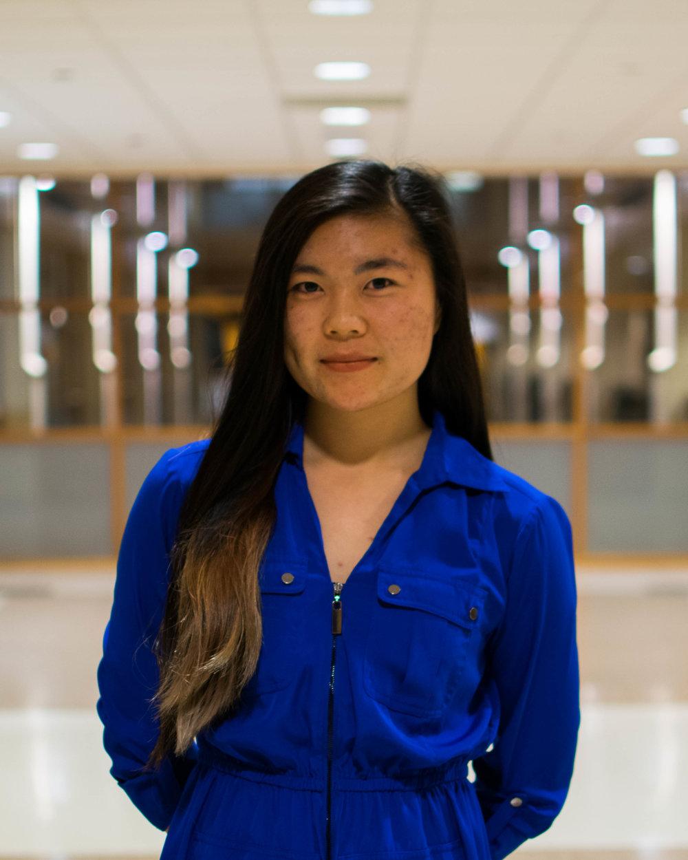 Judy Chen Vice President of Membership terpama.membership@gmail.com