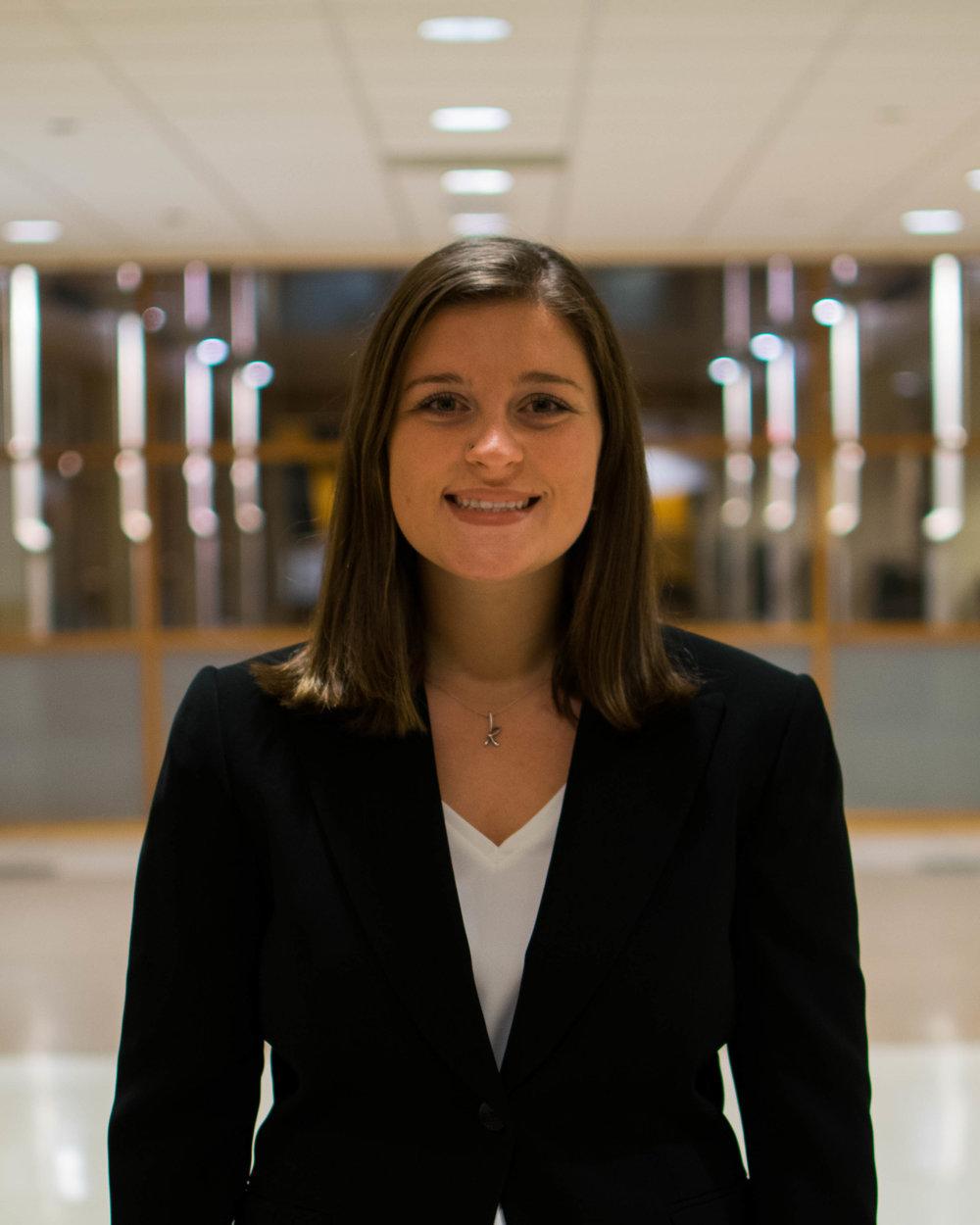 Kelsie Granitzki Director of Nonprofit Consulting terpama.nonprofit@gmail.com