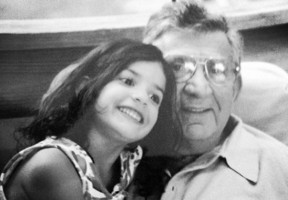 My Grandpa's story