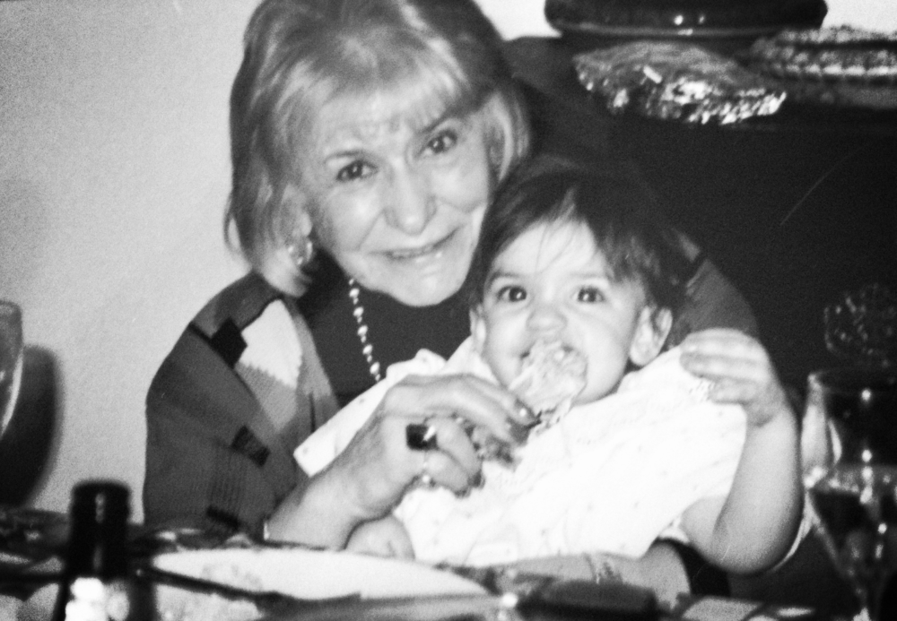 My Grandma's story