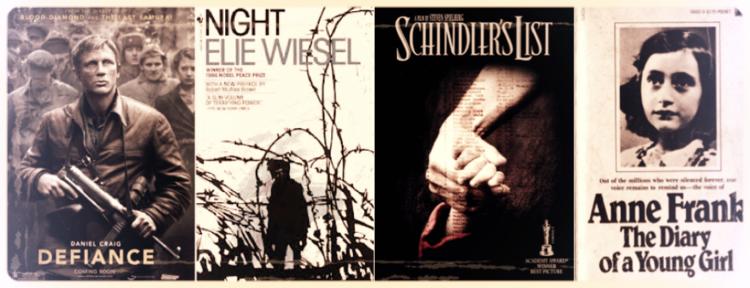 The Holocaust: Literature and Representation