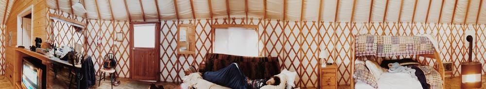 Yurtlife