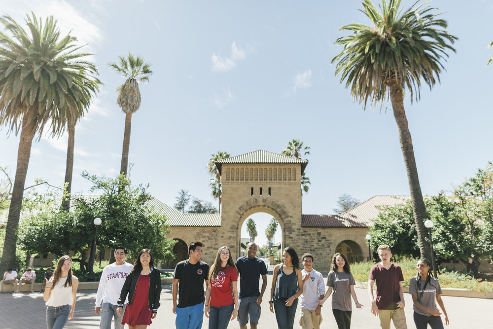 Stanford Pre-Collegiate Studies and Stanford Online High School