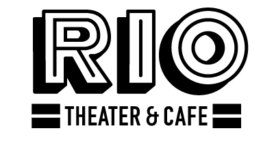 Rio Theater & Cafe: Film, Food, and Fun on the River