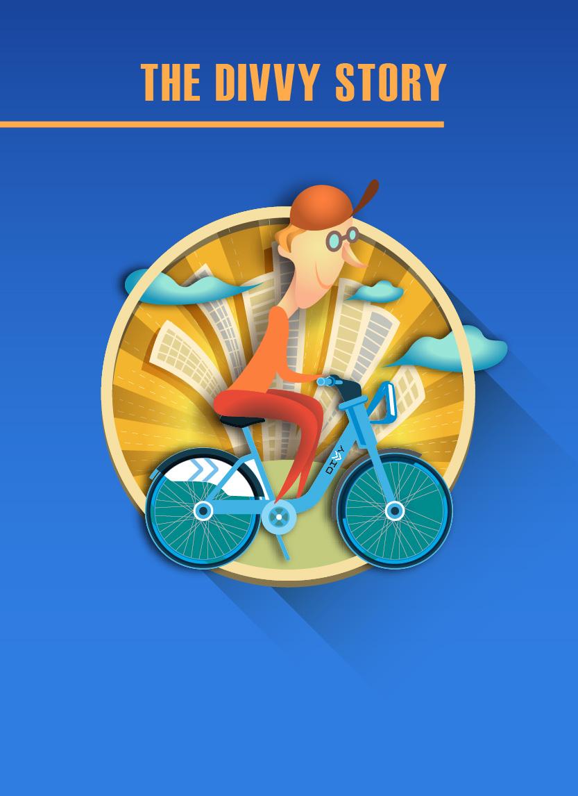 Divvy Bike Data Challenge