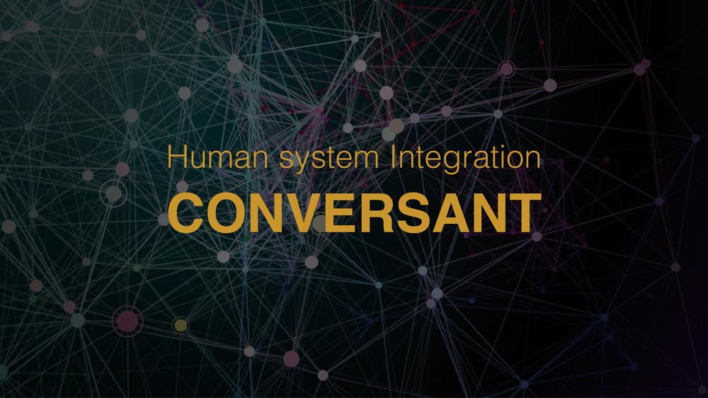 Conversant Operational Integration