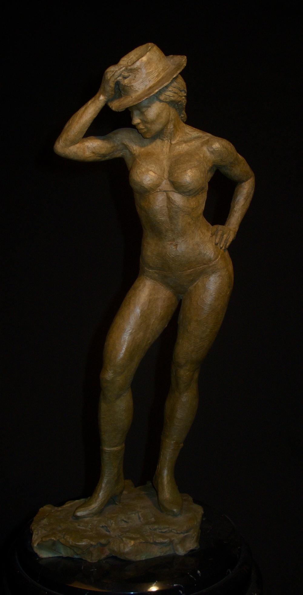 Angelina III Front