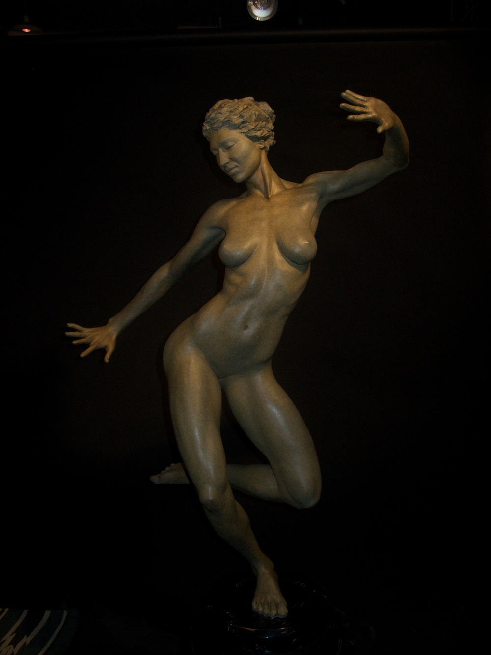 Deja • Bliss Dance • 0'x0' • Bronze • 2008