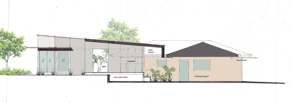 Shipley Residence
