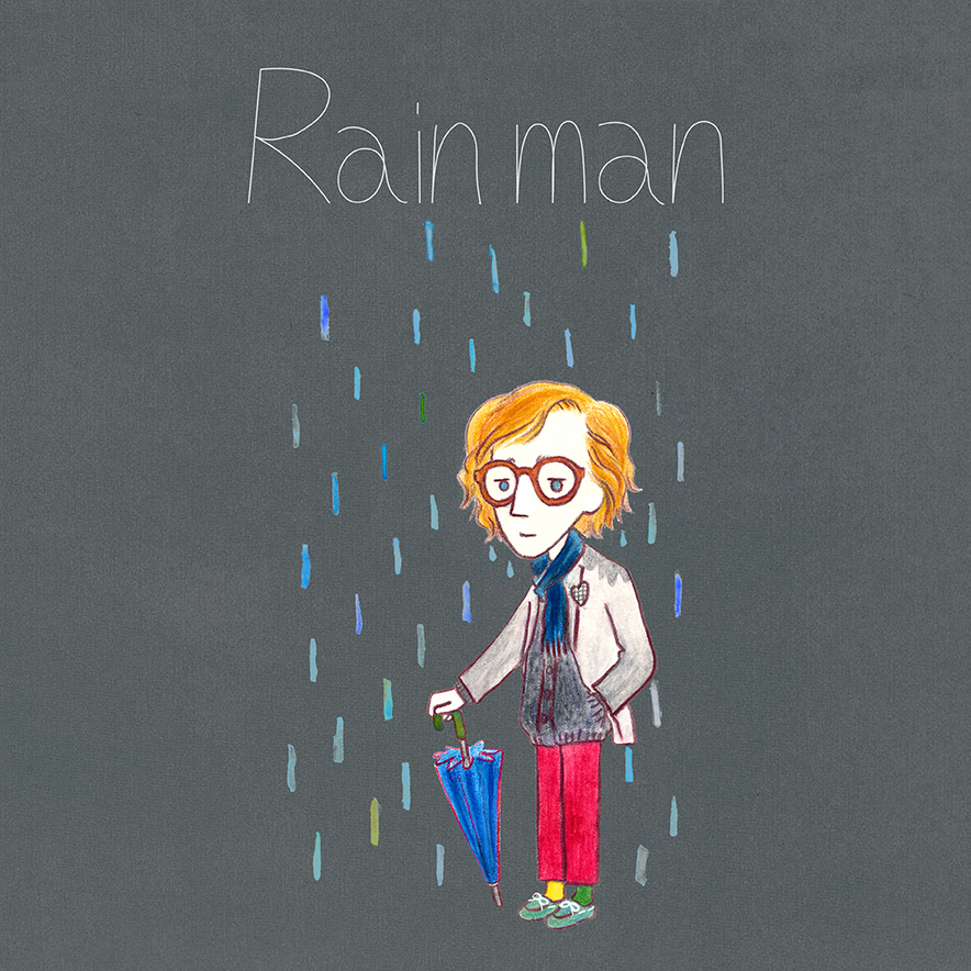 Rainman single