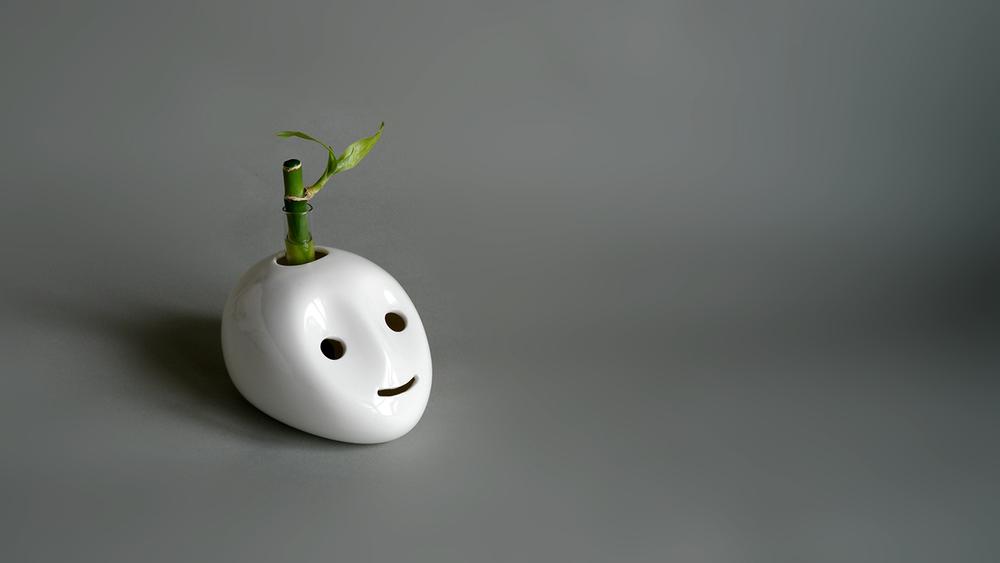Head pot O_O