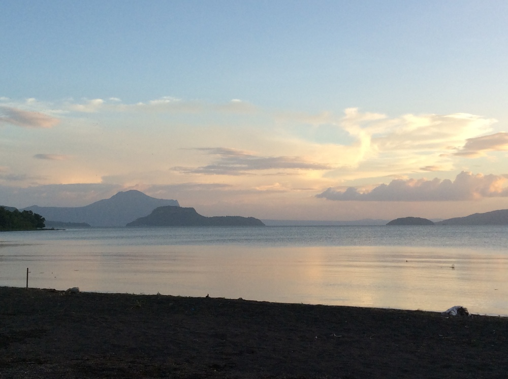 Napayong view from shore.JPG