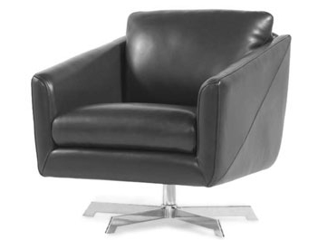 Moroni contemporary leather furniture