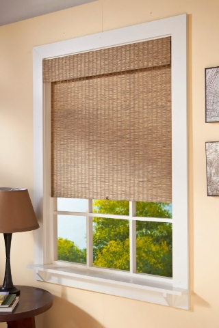 Soft Fabric Valance