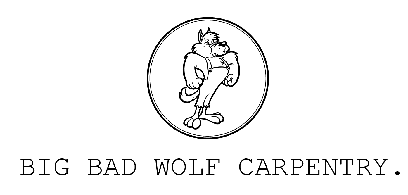Big Bad Wolf Carpentry - Nelson