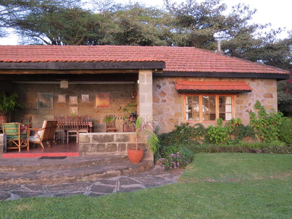 ajabu-house