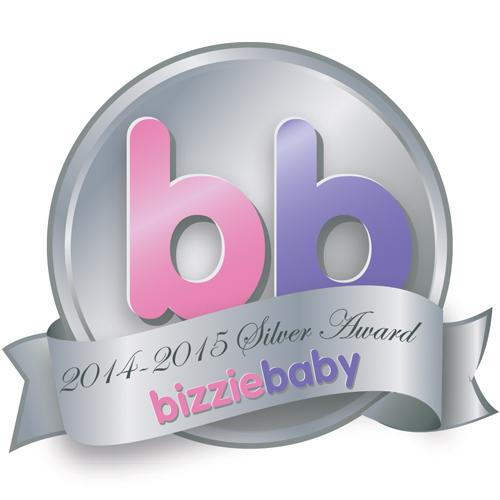 Bizzie Baby silver 2014-15