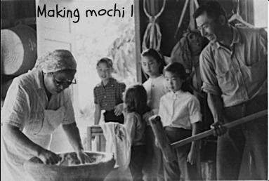 Making Mochi 1