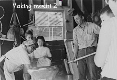 Making Mochi 2