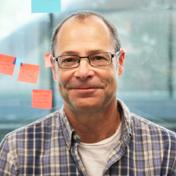 Chris Weeldreyer VP Design / User Experience