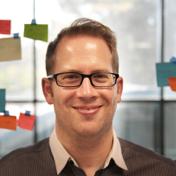 Brian Frank VP Product / Marketing