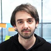 Greg Wieber Engineering & UX