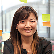 Kumiko Toft Design Lead