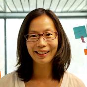 Gloria Lau VP Data
