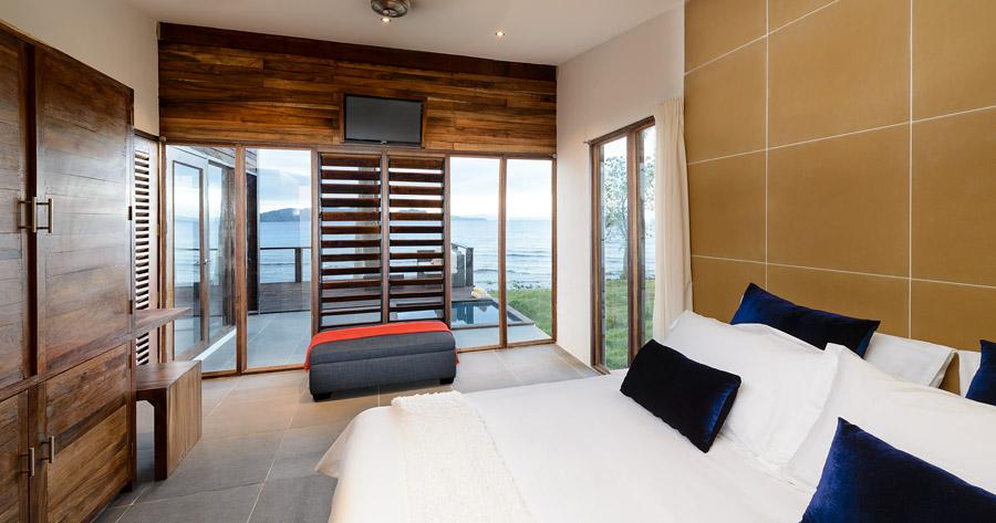 Remote Resort Fiji Islands - Kid-friendly accommodation