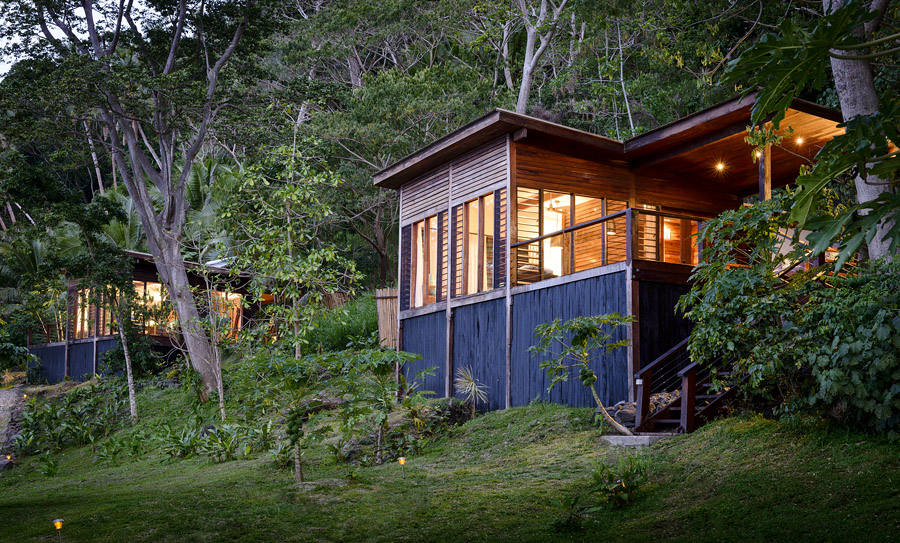 Remote Resort Fiji Islands Beachfront Hotel
