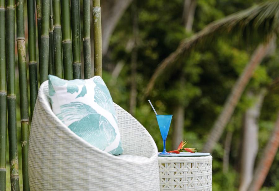 Remote Resort Fiji Islands - Cocktail time