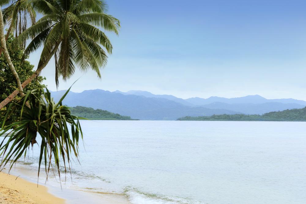 Remote Resort Fiji Islands - Tropical beachfront bliss