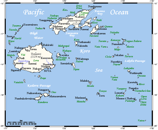 Fiji Islands Map.png